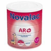 Novalac Expert Ar + 6-36 Mois Lait En Poudre B/800g à Libourne