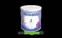 Novalac 2 Lait En Poudre 2ème âge B/800g à Libourne