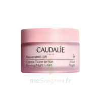 Caudalie Resveratrol Lift Crème Tisane De Nuit 25ml à Libourne