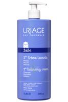 Uriage Bébé 1ère Crème - Crème Lavante 1l à Libourne