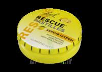 Rescue® Pastilles Citron - Bte De 50 G à Libourne
