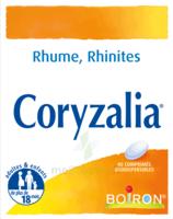 Boiron Coryzalia Comprimés Orodispersibles à Libourne