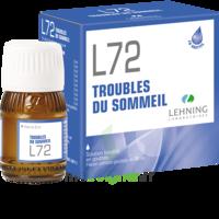Lehning L72 Solution Buvable En Gouttes 1fl/30ml à Libourne