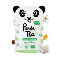 Panda Tea Green Energy 28 Sachets à Libourne