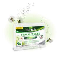 Humer Stop Allergies Photothérapie Dispositif Intranasal à Libourne